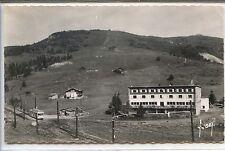 CP 74 Haute-Savoie - Hôtel du Col de Voza et télésiège de Voza