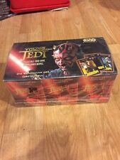 Star Wars Young Jedi Starts Sets Death Maul Expansion Packs German New Box CCG