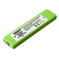 HQRP Battery for Iriver IMP-400 IMP-550 MP3 Player