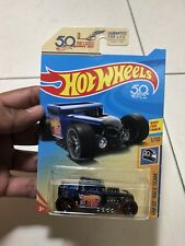 Hot Wheels 2018 Ultimate Super Treasure Hunt STH Bone Shaker 50th LIMITED VVHTF