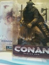 CONAN OF CIMMERIA SERIES ONE - ACTION FIGURES