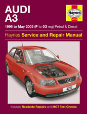 buy a3 2000 car service repair manuals ebay rh ebay co uk manual audi a3 2000 manual audi a3 ano 2000