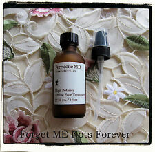 DR PERRICONE~HIGH POTENCY AMINE FACE TREATMENT~2 oz *NEW* $100 Retail