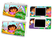 Skin Sticker to fit Nintendo DSI - Dora the Explorer