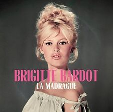 Brigitte Bardot - La Madrague [New Vinyl] 180 Gram, France - Import