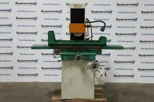 """Grizzly G3155 8"""" x 20"""" Surface Grinder"""