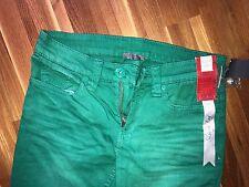 grüne Hose Stretch  Jeans 34/36 Yessica uvp: 39,00 €