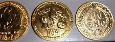 Ukrainian 6 different Odessa's souvenir coins Odessa