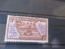 timbre stamp TOKELAU NEUF TRACE DE CHARNIÈRE voir photos