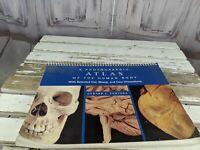 photographic atlas human body tortora gerard softcover medical book textbook