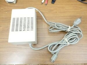 Commodore AMIGA 500 power supply *Tested*