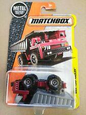 2017Matchbox Turf Hauler. Dump Truck. Dvk62. New in package error