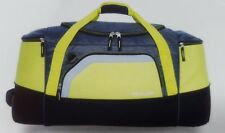 "Carry On Luggage Bag by Skyline  28""  NEW!  Green"