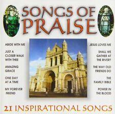 Songs Of Praise - Songs of Praise (CD) (2005) New