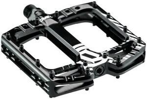 DEITY Tmac Signature series pedals