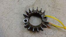 1972 honda cl100 scrambler enduro H1226-1~ exhaust clamp