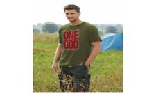 ***New*** Men's Kerusso T-Shirt - One God APT1690