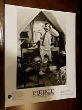 Fierce Creatures - 2 original press photos - John Cleese