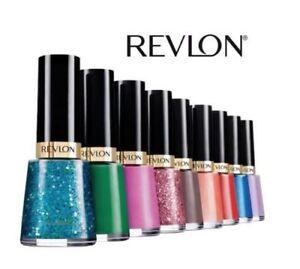 Revlon Uña Esmalte Pulir 14.7ML Color a Elegir