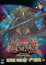 Yu-Gi-Oh! - Saison 4 - Dartz et l'Atlantide - Volume 10 - Un duel pour Mai (2ème