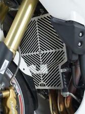 Stainless Steel Radiator Guard Triumph Tiger 1050 Sport 2013 R&G SRG0004SS