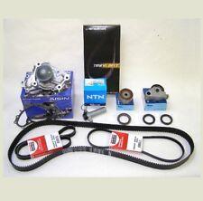 Complete Timing Belt + Water Pump Roller Drive Belts Kit fits Lexus ES330 RX330