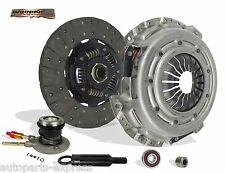 HD CLUTCH KIT WITH SLAVE fits CHEVY S-10 T-10 CHEVY BLAZER 96-03 4.3L V6