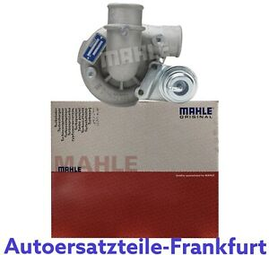 Mahle Turbocompresor Mercedes Benz Clase V (638/2) Vito Bus Caja