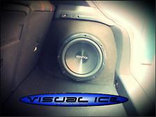 Altavoz de clase MERCEDES A caja caja Sub Stealth SONIDO BASS COCHE de actualización audio
