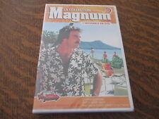 dvd la collection magnum saison 2/3 episodes 37 a 40 volume 10