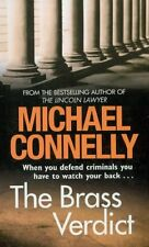 The Brass Verdict,Michael Connelly- 9781409102281