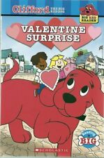 Valentine Surprise (Clifford the Big Red Dog) (Big