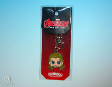 Hot Toys Cosbaby Thor Keychain Avengers Age Of Ultron Keyring Marvel Comics New