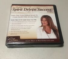 "Dani Johnson 10 Cd Set ""Spirit Driven Success Series"" Sealed"