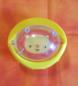 Fisher Price Roarin' Rainforest Jumperoo Spinning Lion Toy Replacement Part