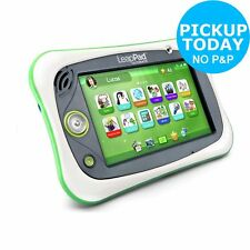 LeapFrog 602003 Leap Pad Ultimate Toy Green