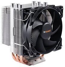 BE QUIET BK008 Pure Rock Slim Heatsink  Fan. All Intel  AMD Sockets 92mm PWM