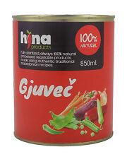 Hina Gjuvec,Djuvec 850 ml