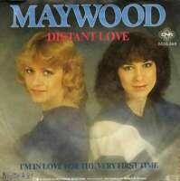 "Maywood - Distant Love (7"", Single) Vinyl Schallplatte 15104"