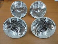Fiat 124 Sport / Coupe' Set Of Lights Towing Jod H1