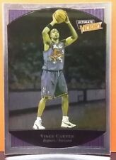 Vince Carter card 99-00 Ultimate Victory #79