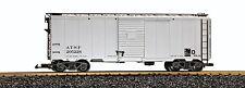 LGB Vagón de mercancía Atchison, Topeka & Santa - 45919 NEU
