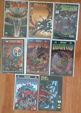 Image Comics Spawn Lot Of 8 Comics