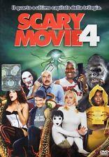 Dvd Scary Movie 4 (2006) .....NUOVO