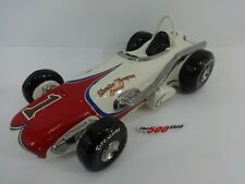 AJ Foyt 1961 Indianapolis 500 Replica Sheraton-Thompson Decanter By Jarry Barth