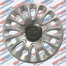 Fiat 500L 2007 in poi Copricerchio singolo Coppa ruota per cerchi in lega 1313