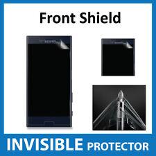 Sony Xperia Compacto Protector de Pantalla frontal Invisible X Escudo De Grado Militar