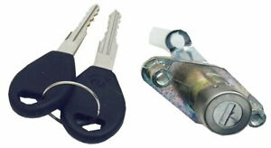 84660-0M025 TRUNK LOCK SET W/KEY 95-99 SENTRA 95-98 200SX