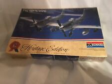 Monogram F-82 Twin Mustang  Plane NEW,''SEALED'', MINT, RARE,CLASS,OLD SCHOOL,