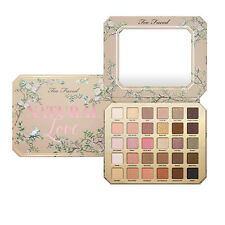 30 Color Too faced Natural Love Eyeshadow Ultimate Palette Collection Eye Shadow